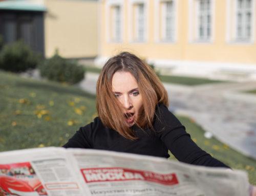 Женская Лига журналистов и блогеров примет участие в проекте «Школа журналистики»
