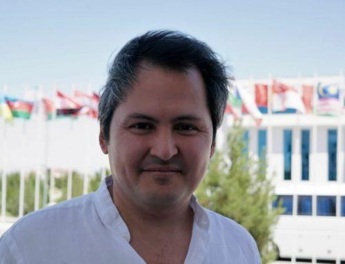 Хабиб Абдуллаев: Следующий год будет годом России