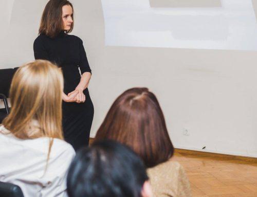 Бесплатный семинар «Освещение благотворительной деятельности в СМИ» пройдет в Калининграде